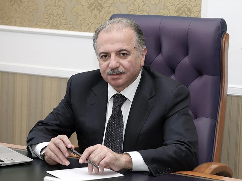 Нотариус Агамиров Н.И.